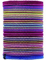 Buff Kinder Multifunktionstuch Junior Knitted Polar Fleece Neckwarmer