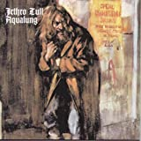 Jethro Tull: Aqualung (New Edition) (Audio CD)