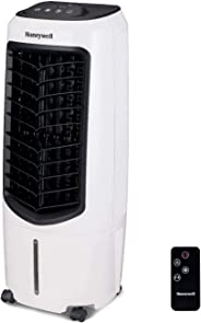 Honeywell 10-Litre Air Cooler with Digital Control Panel (White)