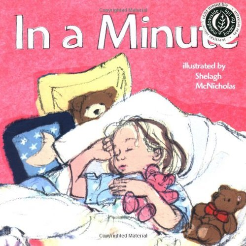 In a Minute by Beth Shoshan (2004-05-27)
