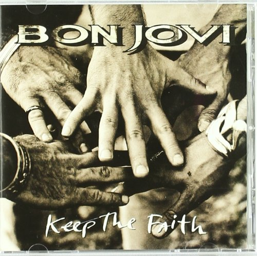 Bon Jovi: Keep the Faith (Audio CD)