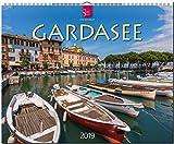 GF-Kalender GARDASEE 2019