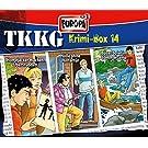 Tkkg Krimi-Box 14