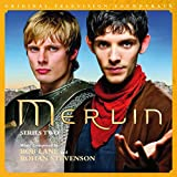 Merlin - Series Two [Original Television Soundtrack]