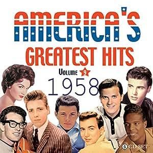 America's Greatest Hits 1958
