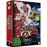 Yu-Gi-Oh! GX - Staffel 1.2
