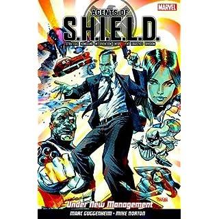 Agents of S.H.I.E.L.D. Vol. 2