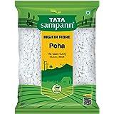 Tata Sampann Thick Poha Pouch, 1kg