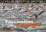 Image of Fascination Triathlon (Tischkalender 2018 DIN A5 quer): Triathlon in allen Facetten (Monatskalender, 14 Seiten ) (CALVENDO Sport) [Kalender] [Apr 01, 2017] Will, Hans