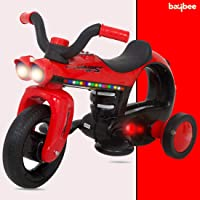 Baybee Battery Operated Ride On Bike for Kids/Toddler Bikes for Babies/Children Bike-Kids Bike for boy-Baby Bike…