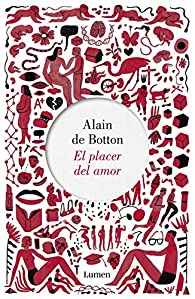 El placer del amor par Alain de Botton