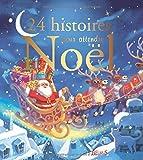 """Afficher """"24 histoires pour attendre Noël"""""""