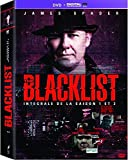 The Blacklist - Saisons 1 +  2 [DVD + Copie digitale]