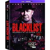 The Blacklist - Saisons 1 + 2 [DVD + Copie digitale]