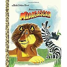 DreamWorks Madagascar (Little Golden Book)