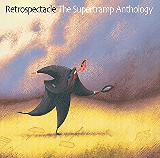 Retrospectacle - The Supertramp Anthology by Supertramp (B000BNUTCK) | Amazon price tracker / tracking, Amazon price history charts, Amazon price watches, Amazon price drop alerts