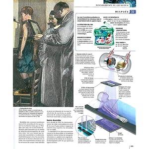 Ciencia. La guia visual definitiva (Grandes temas)