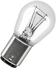 Osram ORIGINAL P21/5W, Sonderlampe, 7528-01B, 12V, Doppelblister
