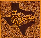 Songtexte von Zane Williams - The Right Place