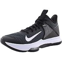 Nike Lebron Witness IV, Scarpe da Basket Uomo