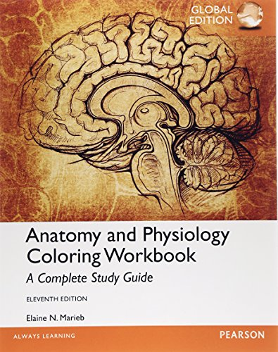 Download]PDF Anatomy and Physiology Coloring Workbook: A ...