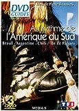 DVD Guides : Au rythme de l'Amérique du sud - Brésil / Argentina, le tango des gauchos / Chili,  Île de Pâques, le feu et la glace - Coffret 3 DVD