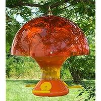 Songbird Essentials SESQ83O Oriole magnete 30,5cm deflettore - Baltimora Uccello