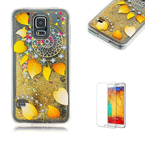 custodia-per-samsung-galaxy-s5-galaxy-s5-neo-cover-in-silicone-morbidafunyye-brillantini-muovono-liq