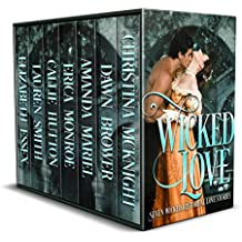 Wicked Love: Seven Wicked Historical Love Stories (English Edition)