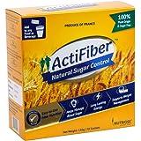 ActiFiber Natural Sugar Control - Diabetes Food Supplement For Diabetic Diet | Soluble Dietary Fiber Nutrition Based Diabetic