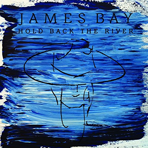 Hold Back The River (2-Track) (Bay-cd James)