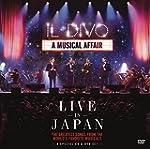 Musical Affair:Live in Japan