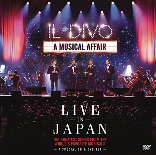 musical-affairlive-in-japan-import-anglais