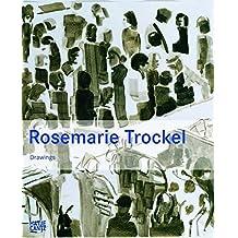 Rosemarie Trockel: Drawings: Zeichnungen