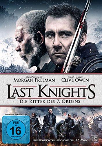 Last Knights – Die Ritter des 7. Ordens
