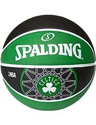 Spalding Boston Celtics - Pelota de baloncesto, talla 7