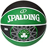 SPALDING NBA Boston Celtics Team Balón de Baloncesto