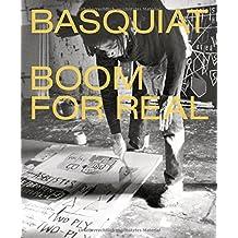 Basquiat: Boom for Real [deutsch]