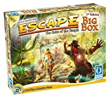 Queen Games 10353 - Escape Big Box 2nd Edition -