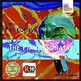 Prokofieff: Die Klaviersonaten