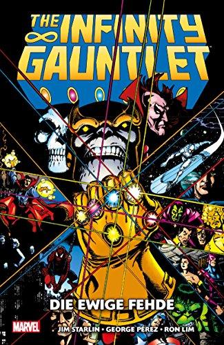 (The Infinity Gauntlet: Die ewige Fehde)