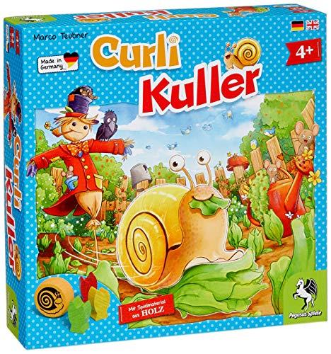 Curli Kuller: Mit Spielmaterial aus Holz