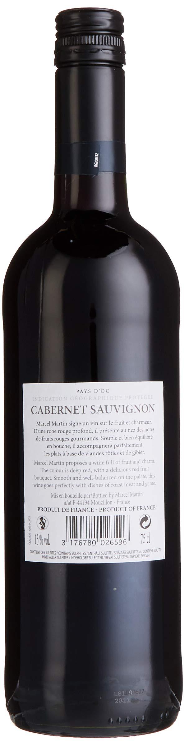 Marcel-Martin-IGP-Pays-dOc-Cabernet-Sauvignon-6-x-075-l