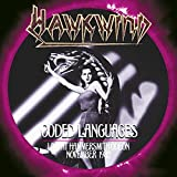 Coded Languages - Live At Hammersmith Odeon November 1982