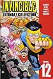 Invincible Ultimate Collection 12