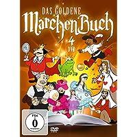 Das Goldene Märchenbuch