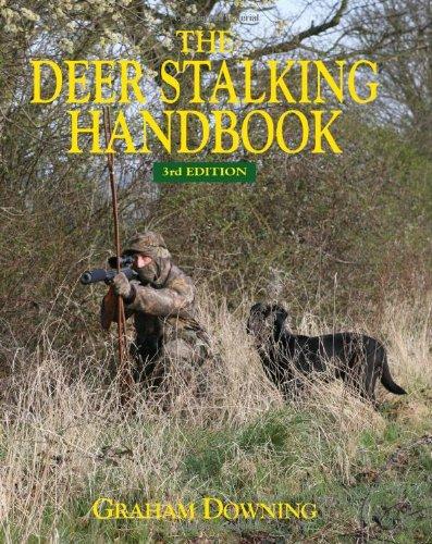 Deer Stalking Handbook Cover Image