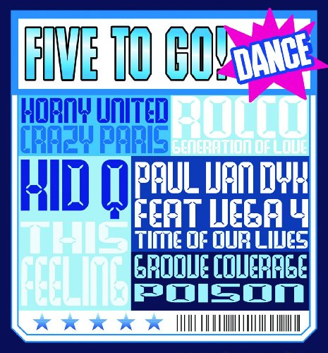Five To Go (Dance-Hits)