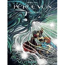 Percevan - tome 15 - Le Huitième royaume (15)