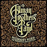 Best Allman - New Brand Midnight Rider: The Essential Collection Review